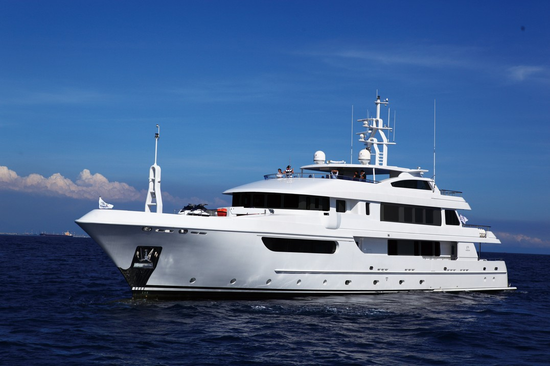 EP Series - Horizon Yachts | Fifth Largest Global Custom